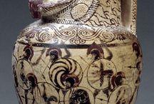 Ceramic | Greek
