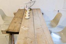 table / redo
