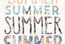 Zomer -Summer