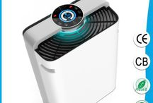 Olansi Air purifier K08A