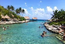 Tours en el caribe mexicano / Que puedes hacer durante tus vacaciones en Cancun o Riviera Maya, aquí una pequeña muestra