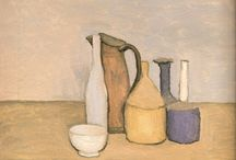 peintures de Morandi
