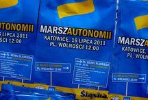 RAŚ / Ruch Autonomii Śląska