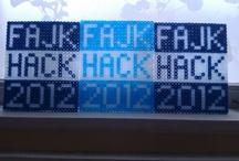 Fajkhack 2012