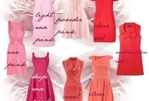 Nyár típusú ruhák,színek
