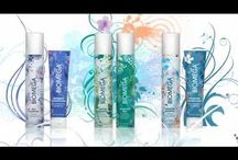 Recommended Products / These are products we offer and/or use at our salon.