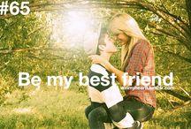 Everything I want<3