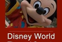 Disney / by Kendra Maroney