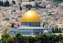 Israël  / Bezienswaardigheden Israël vakantie 2013
