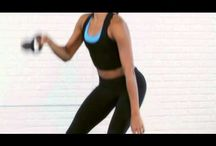 Nike Training Club / by Katy Bader