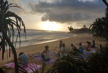 Sri Lanka Yoga Retreats