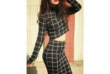 Avneet Kaur # clothing inspiration / If u want inspiration for fashion nd clothing.!  This board is all about fashion..!  And AVNEET KAUR is the best example of it..   So.. Do follow me.. For More..!