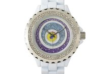 Watches by mugebasak