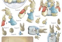 Easter 3d and printable