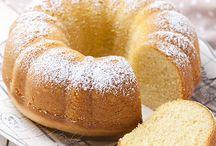 Cake, bakery, cicciosità