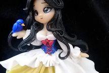 chibi princess by moraspina