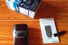 Máy cạo râu / Chia sẻ kinh nghiệm, kiến thức giúp chọn mua và sử dụng máy cạo râu hiệu quả, an toàn