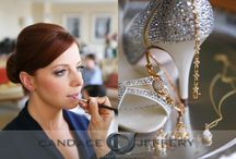 Wedding Makeup, Jewerly, and Shoe Ideas