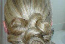 Hair / by Jill Hansen