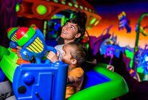 Disney World Vacation Xmas 2014 / by Laura Monaco