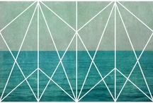 pattern, texture, print