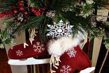 Christmas / by Doris Montoya