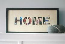 home inspiration / by mukaw
