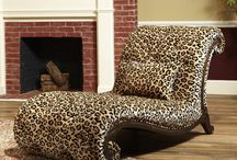 LEOPARD PRINT AND DESIGN