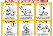 Literacy - Reading