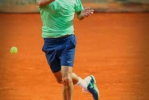 Tennis Greats