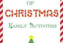Christmas traditions / by Renae Robertson