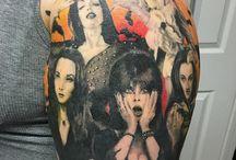 Awsome tattoos