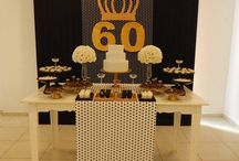 Anos 60 (Festa dupla: 60 anos e 24 anos)
