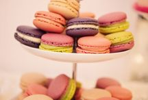 Macarons...with love! / Macarons made with love in our boutique - Boheme delices francaises - from Timisoara.