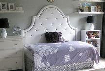 Home - Design girls room