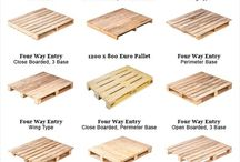 Pallet World! Pales