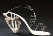 Structure / by Bunny Wilson