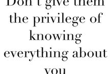 Quotes, Quotes and more quotes :) / Quotes, Quotes and more quotes :)