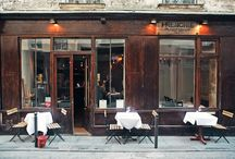 Eat and Drink in Paris