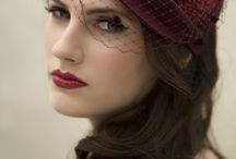 Fashion (Hats and Hair Accessories)