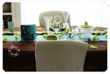 """table """"l'oiseau et la bonbonnière"""""""
