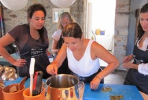 Cooking Classes & Tours in Greece