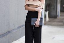 fashion // look