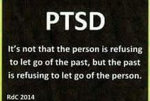 Psychology - PTBS