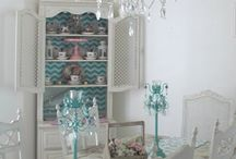 Shabby Chic / by Analisa Compton