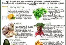 Healthies :)