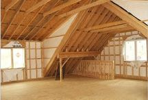 Turning an Attic into a room