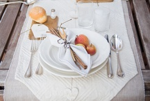 Inspiration | Table Setting