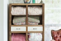 Cottage chic  / by Kelley Dougherty-Gauntt