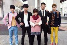Korean series